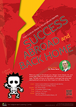 From Culture Shock to Multicultural Identity: