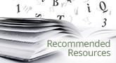 Recommended Resources of the Month